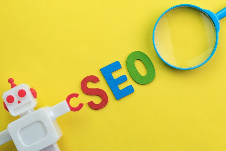 Search Engine Optimization And Backlinks